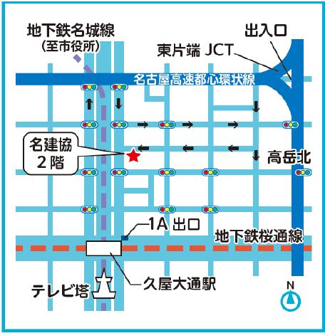センター地図拡大
